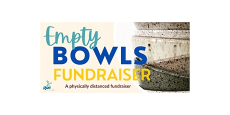 ROC Presents:  Empty Bowls Fundraiser tickets