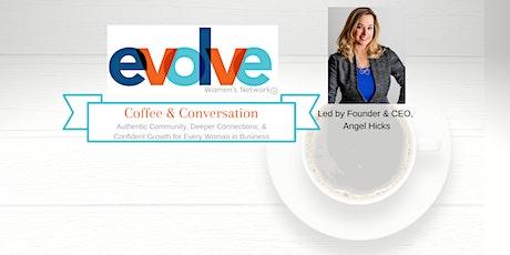 Coffee & Conversation: National Women's Networking