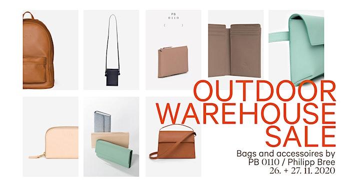 OUTDOOR - LAGERVERKAUF / PB 0110 - Philipp Bree / Taschen und Accessoires: Bild