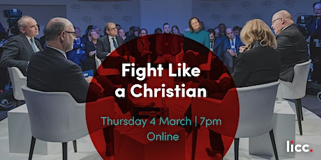 Fight Like a Christian tickets
