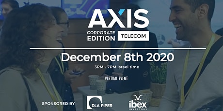 Axis Corporate Edition 2020: Telecom tickets