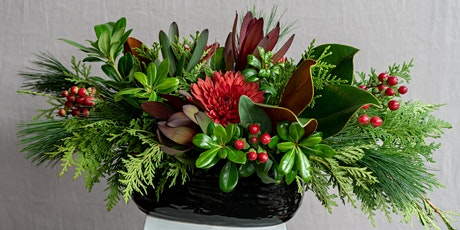 Seasonal Centrepiece Workshop tickets