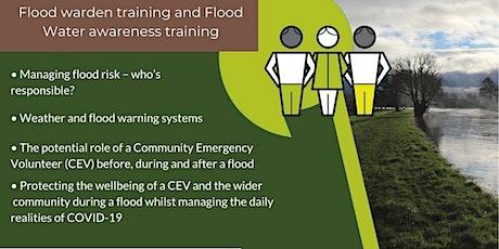 Communities Prepared Lowestoft: Flood Volunteer Parts 1 & 2 tickets