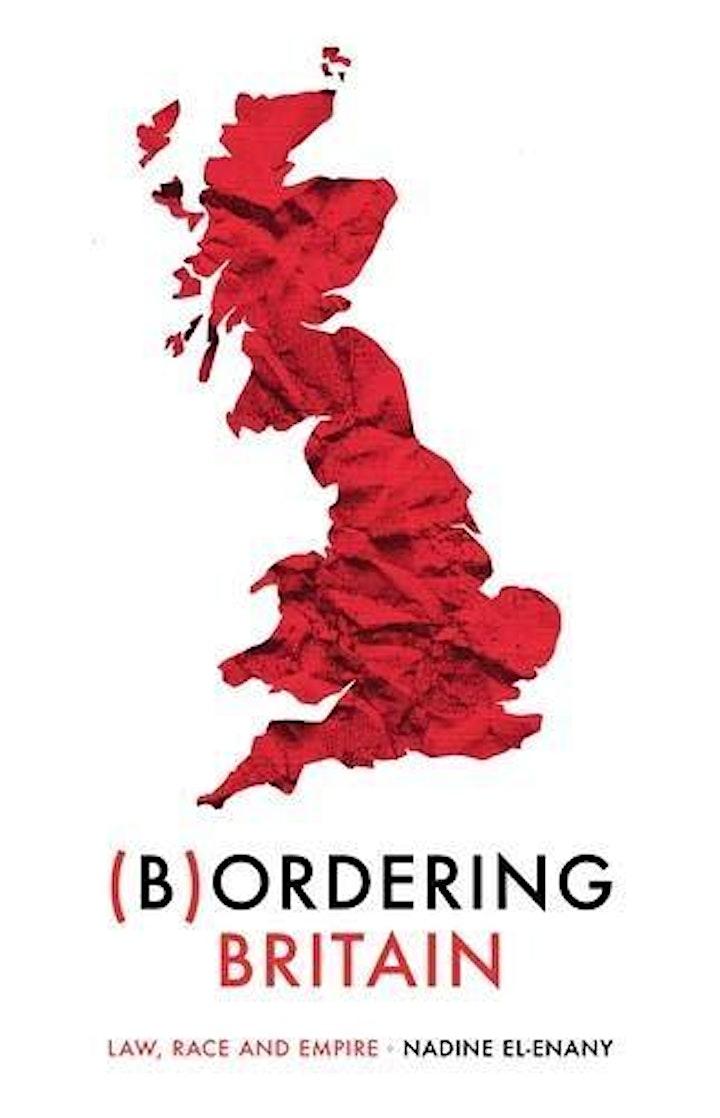 (B)ordering Britain: Law, Race & Empire image