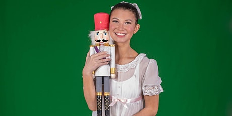 The Children's Ballet Theater Nutcracker Movie at the Malco Summer Drive-In tickets