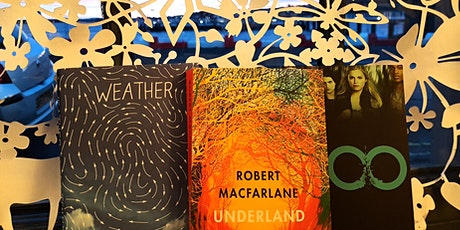 World through Literature : Lee Lively Kafka Offill Swift Morgan & McFarlane tickets