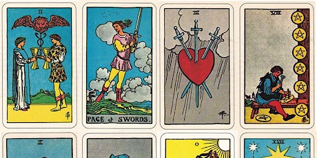 Ancient Tarot - Medieval Knowledge for Today's Real A$$ Problems tickets