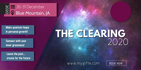 THE CLEARING tickets