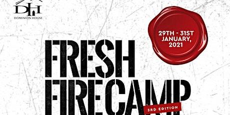 Fresh Fire Camp Meeting tickets