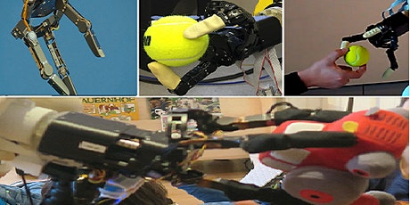 Kinematics in Robotics, Entailing Metamorphic and Reconfigurable Mechanisms tickets