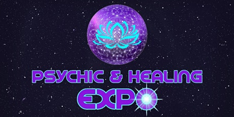 Psychic & Healing Expo tickets