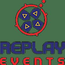 Replay Events Ltd. logo
