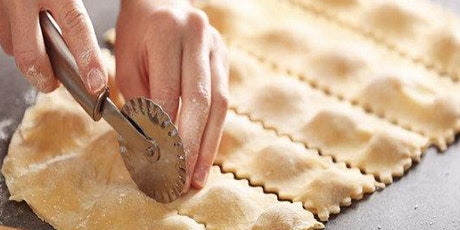 In-Person Class: Fresh Handmade Ravioli (Houston) tickets