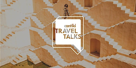 The Future of Travel with Contiki tickets