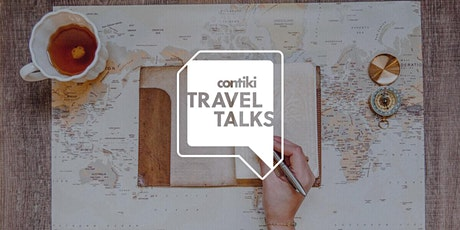 The Power of Taking Time Out with Contiki tickets