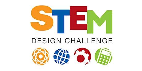 STEM Design Challenge 2021 tickets