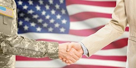 Franchising for Veterans December 3, 2020 tickets