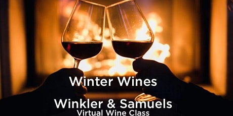 Winter Wines tickets