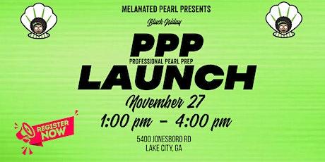 Black Friday - Professional Pearl Prep
