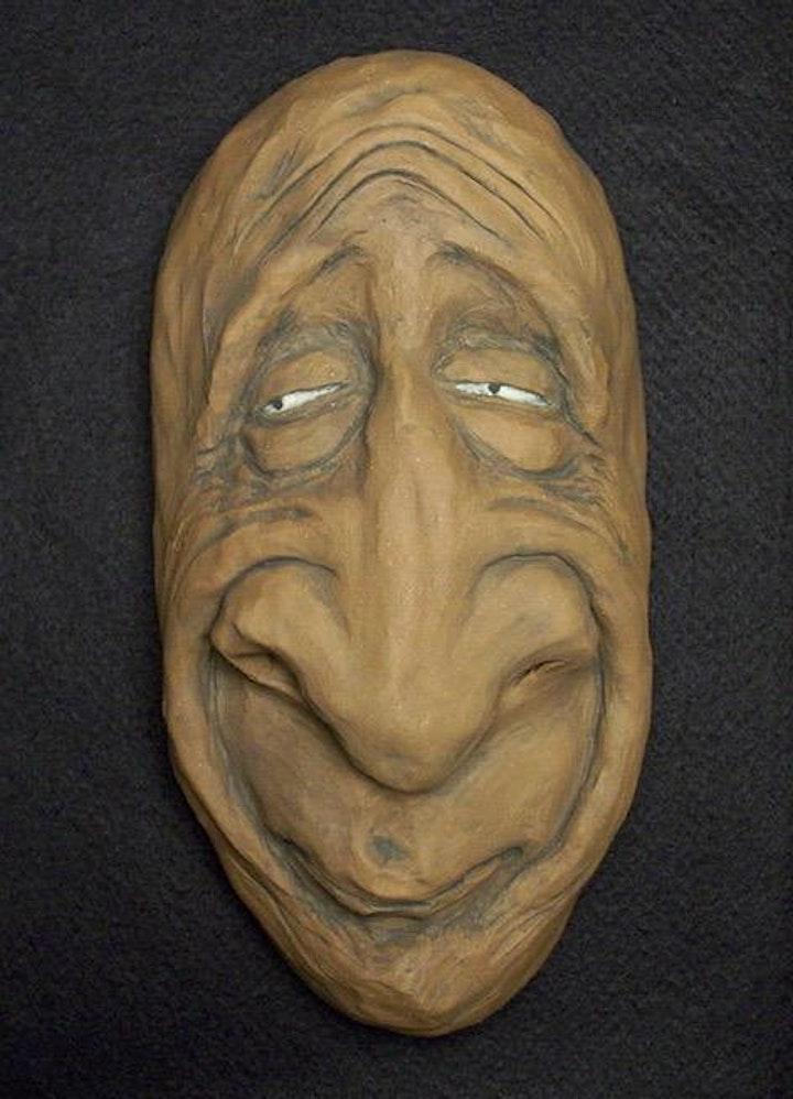 Beginner Face Sculpting image