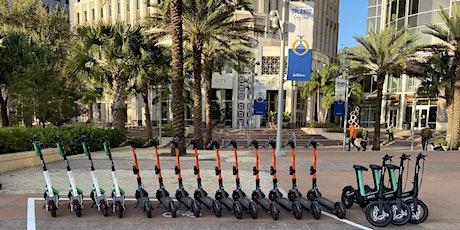 Smart City Beautiful - New Initiatives Coming to Orlando (Webinar) tickets