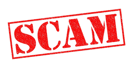 Online & Email scams in 2020: From Covid-19 to Elections tickets