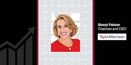 2021 Executive of the Year Award honoring Sheryl Palmer tickets
