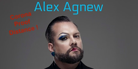 An Evening With Alex Agnew tickets
