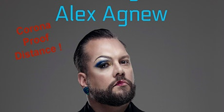 An Evening With Alex Agnew tickets