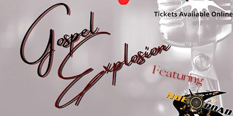Gospel Explosion tickets