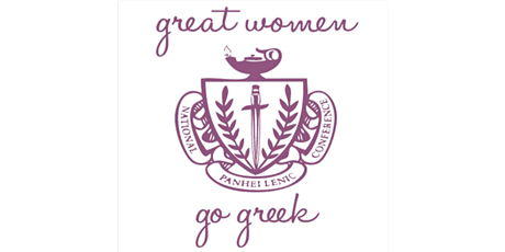 Spring 2021 PLV Panhellenic Sorority Recruitment tickets