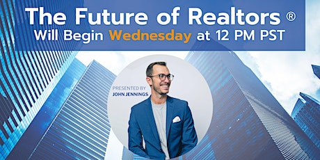 The Future of Realtors ® tickets