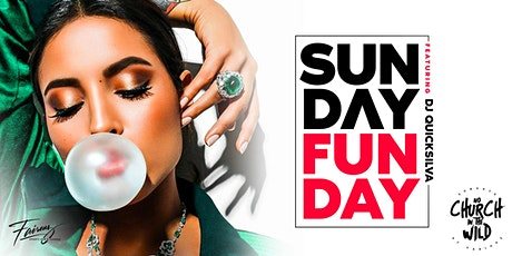 FairouzOnSundays | Party On The VA Side | Feat Dj Quicksliva tickets