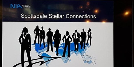 NIA - Stellar Connections  INperson and Online Meeting tickets