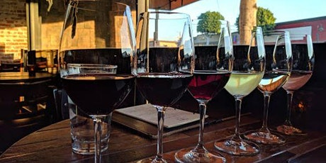 Holiday Wine Tasting Social - A Hybrid Event tickets