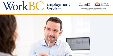 Newton WorkBC Information Session for people receiving Employment Insurance tickets