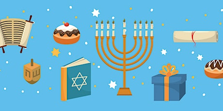 Drive-In Havdalah Service and Chanukah Singalong tickets