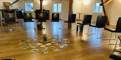 Gruppen in der virtuellen Welt begleiten - mit Kontakt und Fokus Tickets