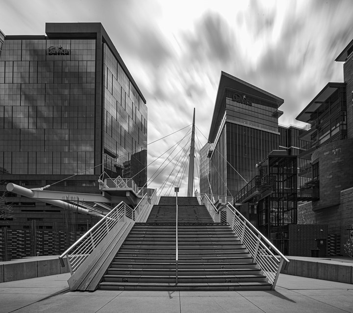 Downtown Streets: A Long Exposure Photography Workshop image