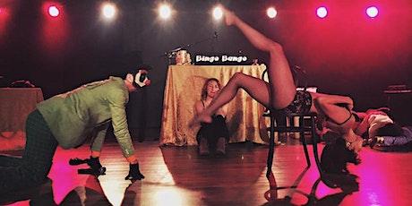 The Burlesque Bingo Bango Show (Gobble Gobble Edition) tickets