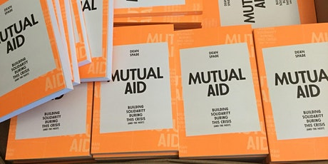 Mutual Aid in Abolitionist Practice and the #CopsOffCampus Movement tickets