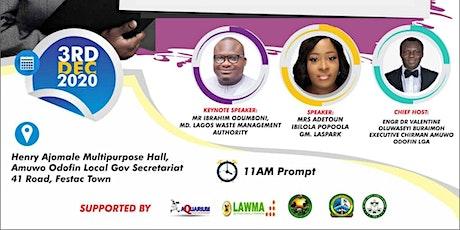 Climate Change Entrepreneurship Summit, 2020 tickets