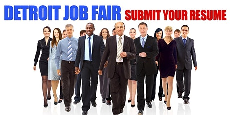 Michigan Virtual Job Fair - December 10, 2020 tickets