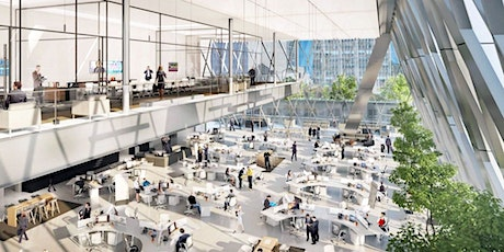 How Green Building Can Improve Employee Comfort, Health and Productivity tickets