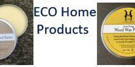 ECO Home Products Tickets