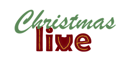 Christmas Live 2020 tickets