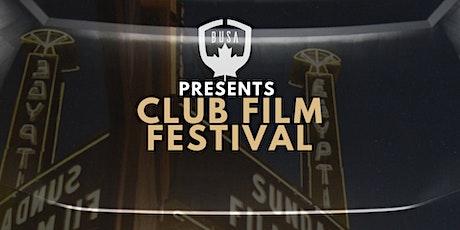 SA Movie Festival Month -  Rwanda Club tickets