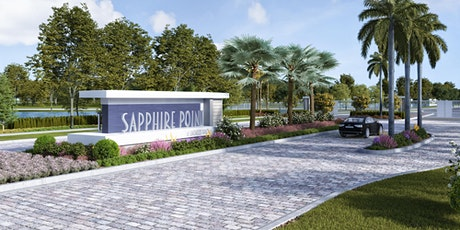 Sapphire Point VIP Realtor Grand Opening tickets