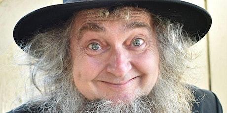 Raymond the Amish Comic tickets