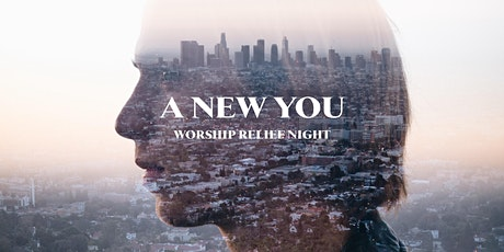 WORSHIP RELIEF NIGHT. tickets